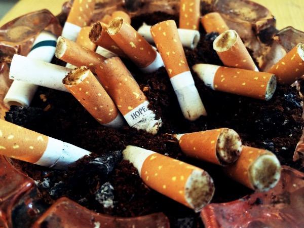 20150523 Smoking
