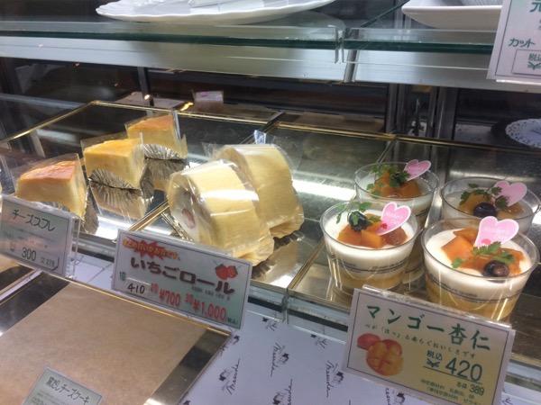 ガトーマスダ本店3