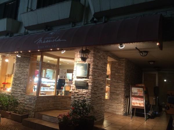 ガトーマスダ本店6
