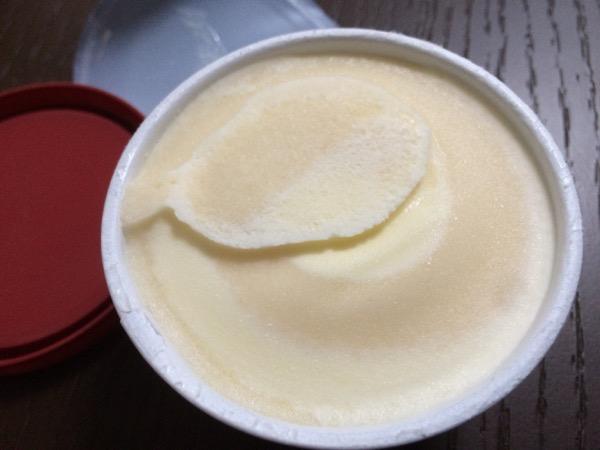 ハーゲンダッツバナナミルク5