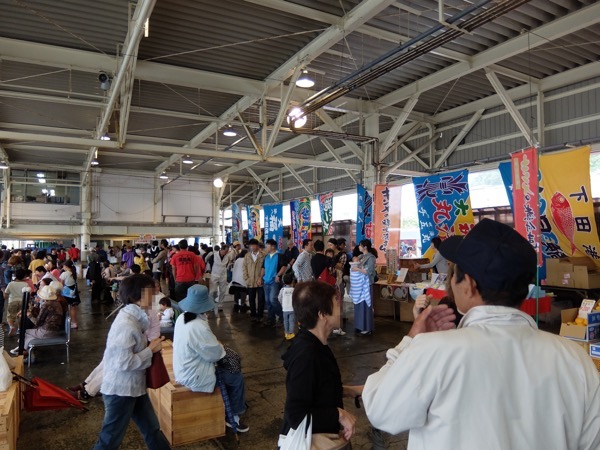 きんめ祭り20154