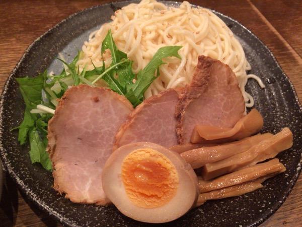 いちばんや つけ麺4