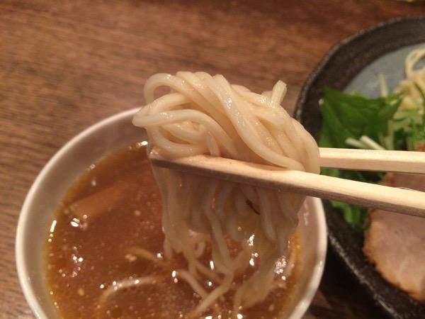 いちばんや つけ麺5