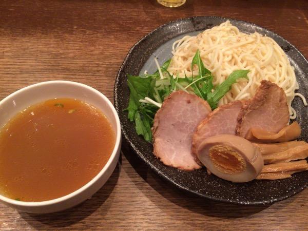 いちばんや つけ麺2