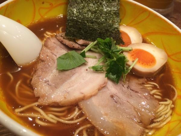 いちばんや つけ麺1