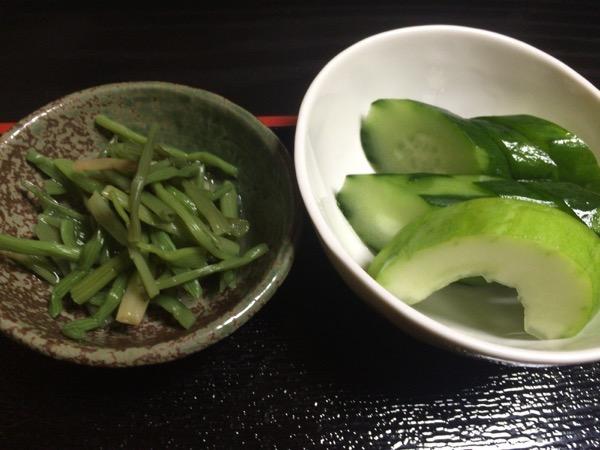 鰻 松村7