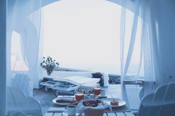 朝のイメージ画像