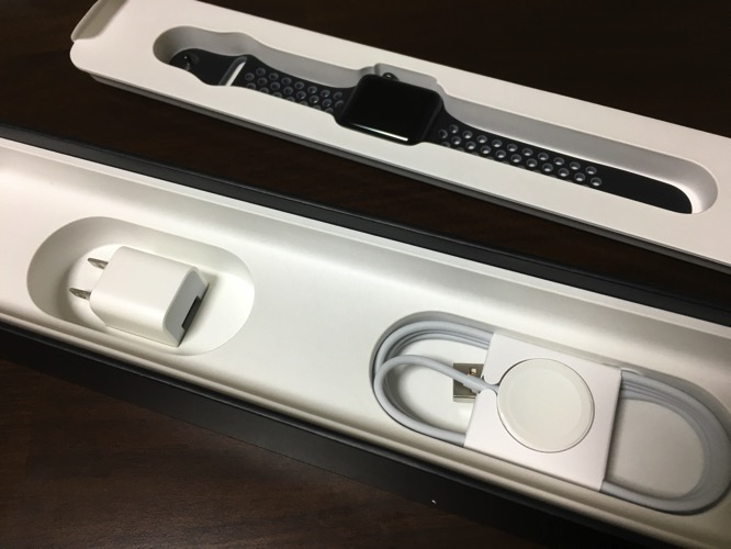 Apple Watch Nike+ 7