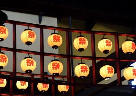祭りが始まるよ〜!!【週刊LR】2014/08/11