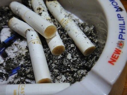 非喫煙者の方は嫌ではないですか?カフェの中途半端な分煙化!