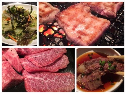 月島で有名な焼肉屋《焼肉酒家 傳々》美味しいのは肉だけじゃなかった!