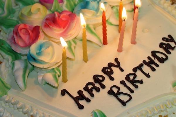 ぼくにとって大切な家族・友人の誕生日を二度と忘れないためにTodoistを使う!!