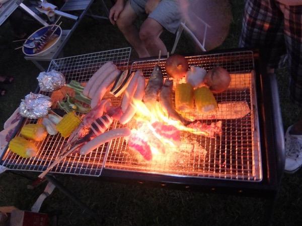 焼肉とバーベキューの違いについて考えてみた!【週刊LR】2015年8月16日