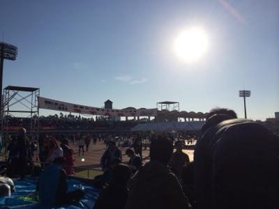【RUN】第33回江東シーサイドマラソン大会 結果報告