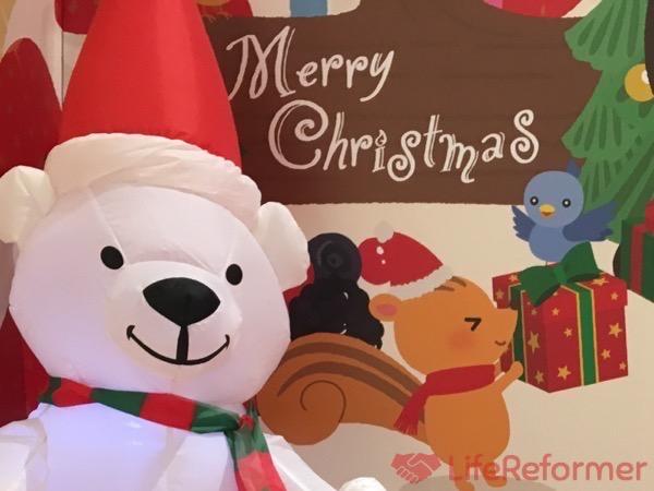 今年最後の日曜日!!2016年残り1週間をどうすごす?【週刊LR】2016年12月25日