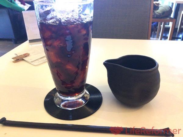 一輪珈琲上尾店 5