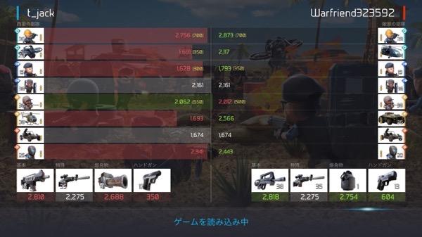 WarFrineds 11
