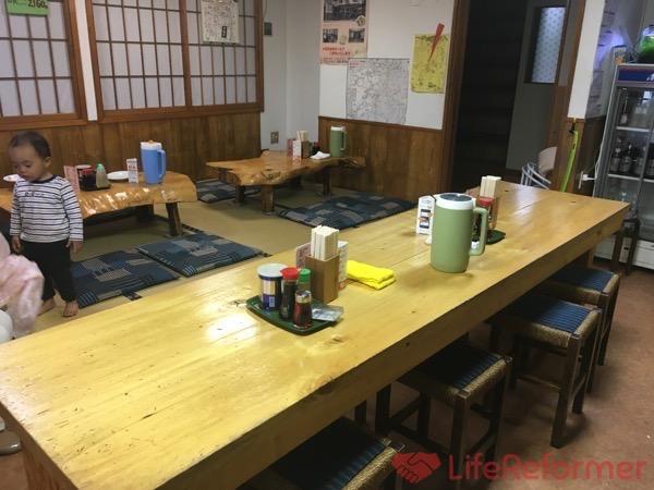 喜多方ラーメン福島屋 2