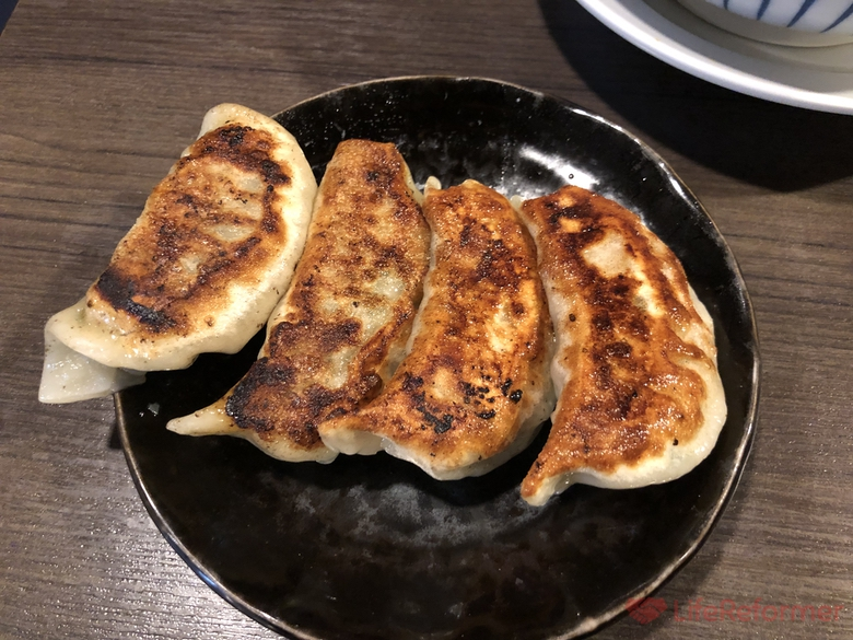 西川口の担々麺 永吉 7