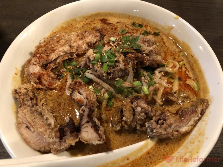 西川口の担々麺 永吉 5