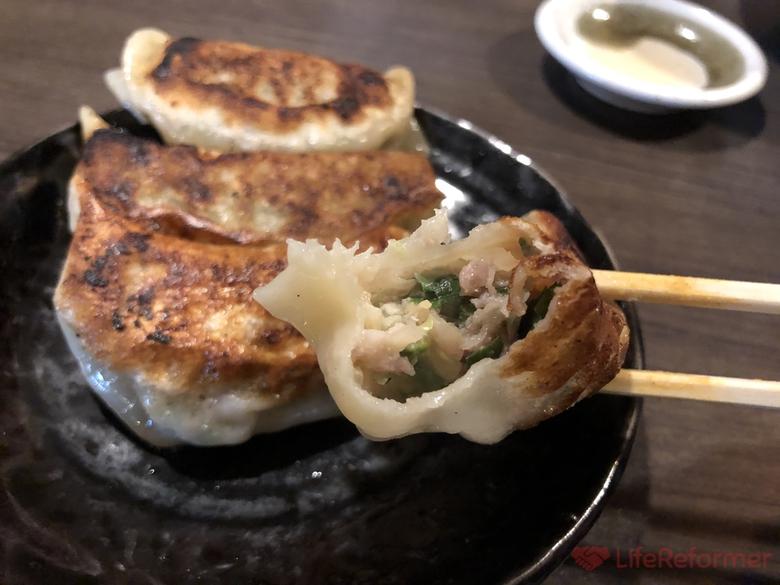 西川口の担々麺 永吉 10