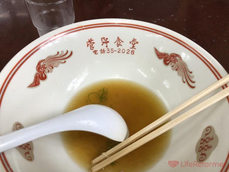 秋田県十和田の 菅野食堂 5