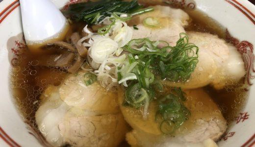 秋田県鹿角市十和田の地元民に愛されているのがわかる優しいラーメン屋『菅野食堂』