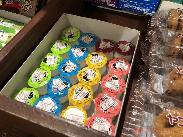 駄菓子屋 さくら商店 12